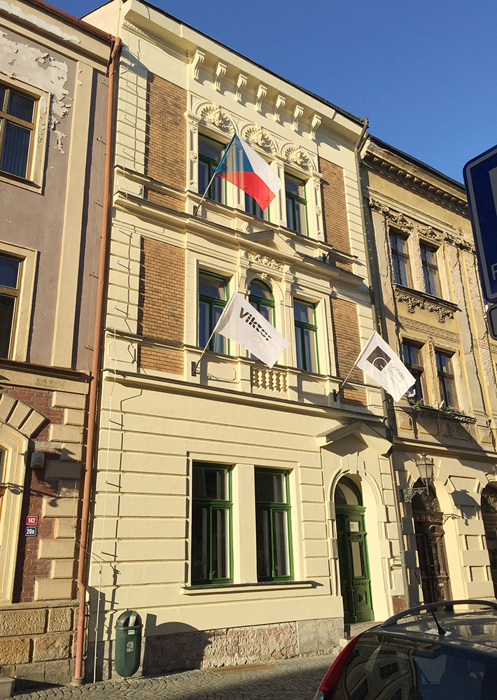 Atelier Hradec Králové